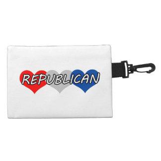 Republican Accessory Bags