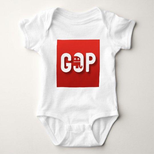 Republican Baby Bodysuit