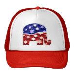 Republican Cap Hat
