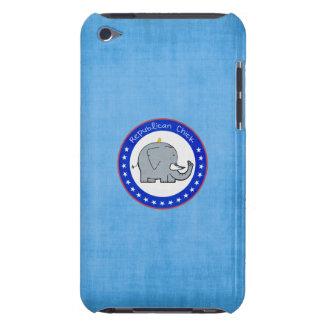 republican chick ipod case