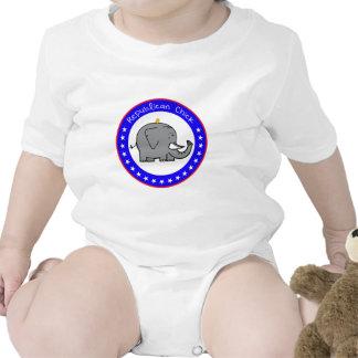 republican chick shirt