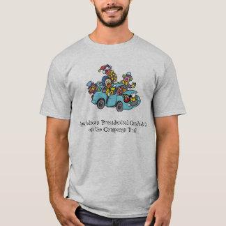 Republican Clown Car T-Shirt
