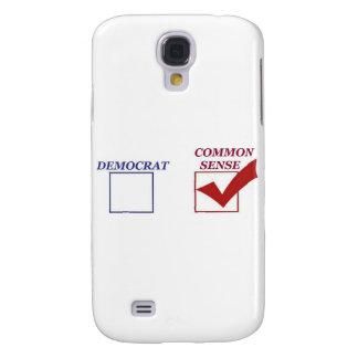 republican common sense samsung galaxy s4 cases