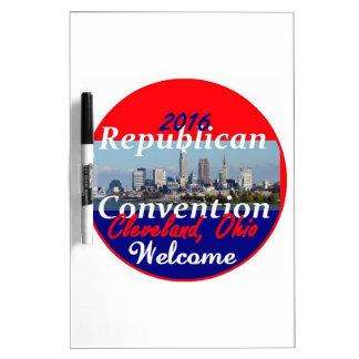 Republican Convention 2016 Dry-Erase Boards