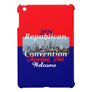 Republican Convention 2016 iPad Mini Covers