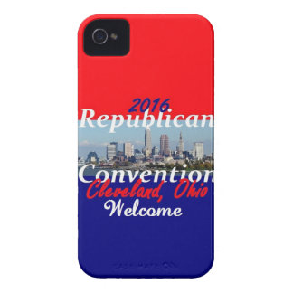 Republican Convention 2016 iPhone 4 Cover