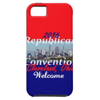 Republican Convention 2016 iPhone SE/5/5s Case