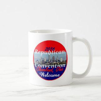 Republican Convention 2016 Mugs