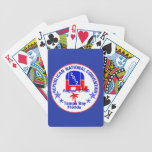 Republican Convention Card Decks