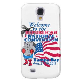 Republican Convention Galaxy S4 Case