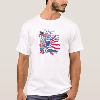 Republican Convention T-Shirt