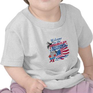 Republican Convention Shirt