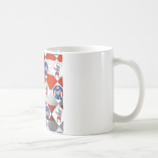 Republican Elephant Champion Coffee Mug