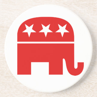 Republican Elephant Coaster