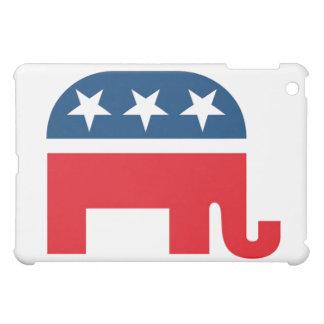 Republican Elephant Cover For The iPad Mini