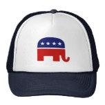 Republican Elephant / GOP Elephant Hats