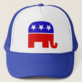 Republican Elephant Hat