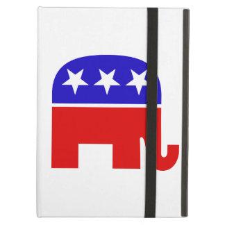 Republican Elephant iPad Cover