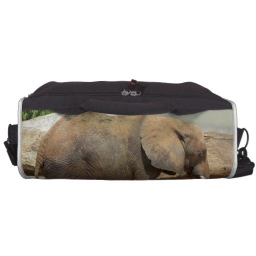 Republican Elephant Commuter Bags
