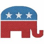 Republican Elephant Logo 2016 Elections Polo