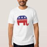 Republican Elephant Logo T-Shirt