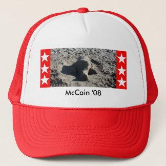Republican Elephant, McCain '08 Trucker Hat