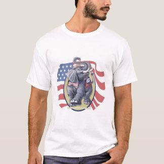Republican Elephant Shirt