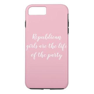 Republican Girls Phone Case