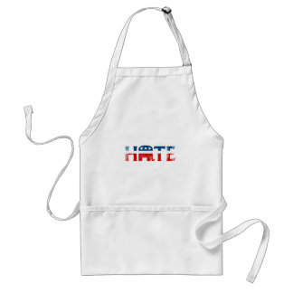 REPUBLICAN HATE Faded.png Adult Apron
