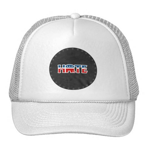 Republican Hater Hat
