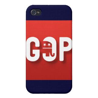 Republican iPhone 4/4S Cover