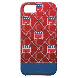 Republican - iPhone 5 /  Tough Cases