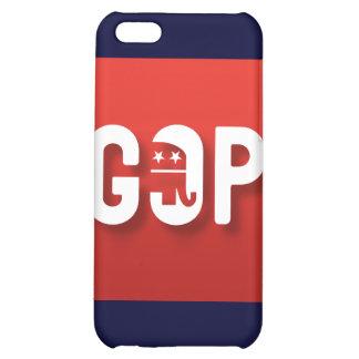 Republican iPhone 5C Cases