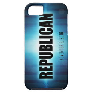 Republican iPhone SE/5/5s Case
