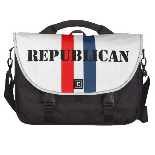 Republican Commuter Bag