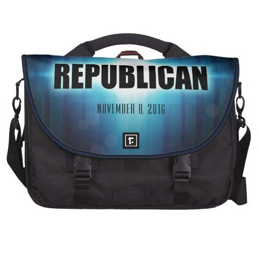 Republican Laptop Commuter Bag