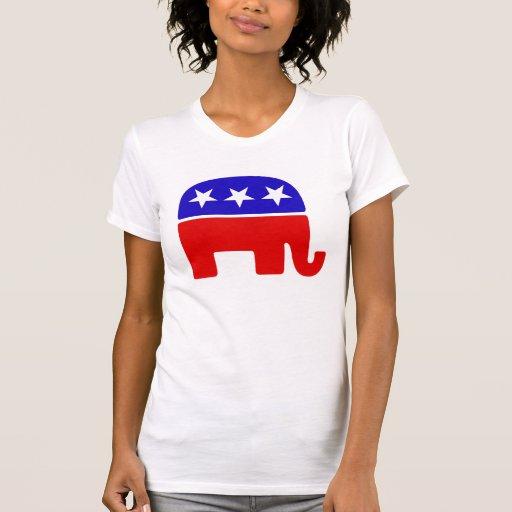 Republican Logo Shirt