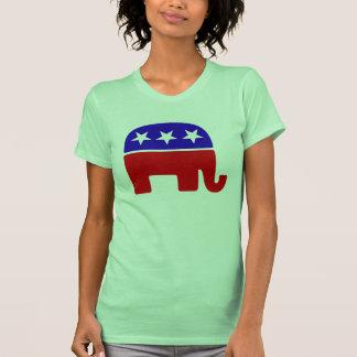 Republican Logo T Shirt