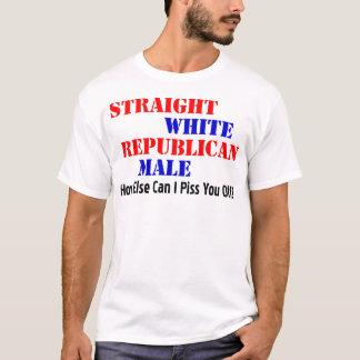 Republican Male! T-Shirt