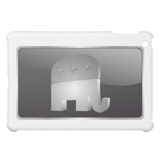 Republican Party (Elephant) iPad Case