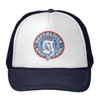 Republican Party Hat