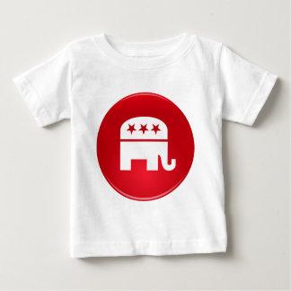 Republican Party Logo Baby T-Shirt