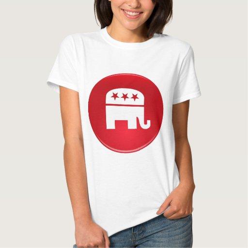 Republican Party Logo T-Shirt
