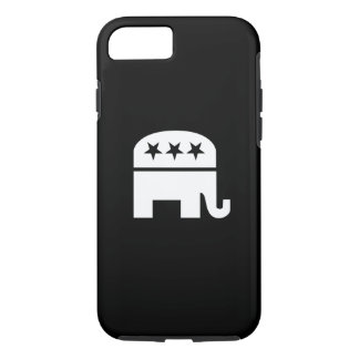 Republican Party Pictogram iPhone 7 Case