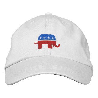 Republican Patriotic / Election Cap by SRF
