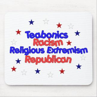Republican Platform Mouse Pad
