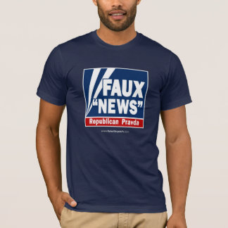 Republican Pravda T-Shirt