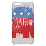 Republican ROMNEY iPhone 5C Covers