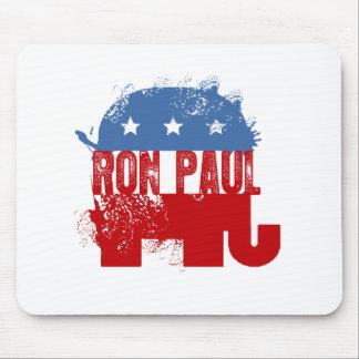 REPUBLICAN RON PAUL MOUSE PAD