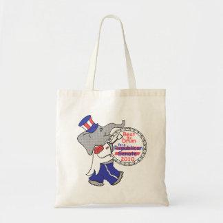 Republican Senate Bag
